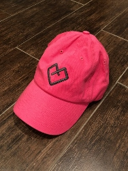 hot pink hat 188x250